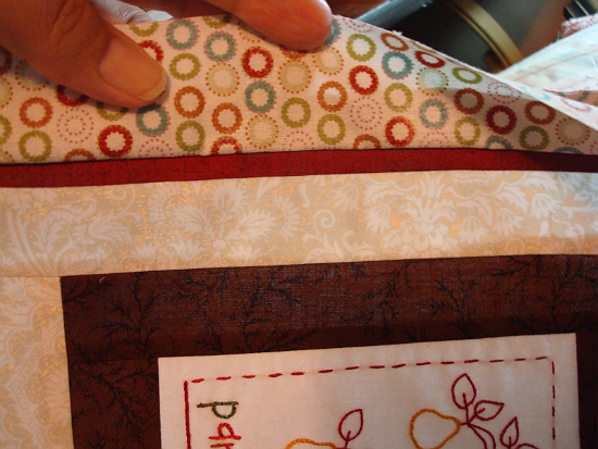 "Create a Narrow Accent with a Perfect 1/4"" Border"