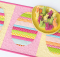 Easter Egg Table Runner Tutorial