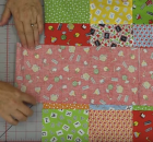 Skip the Measuring with These Border Techniques