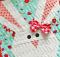 Bonita Bunny Mini Quilt Pattern