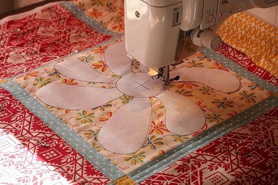 12 Ways Freezer Paper Can Simplify Quilt Making