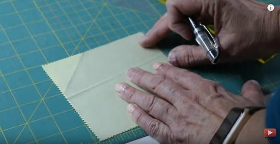 10 Quilting Tools and Hacks from the Dollar Store
