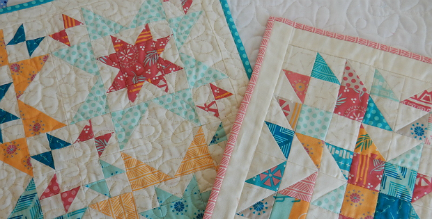 Create Better Small Quilts with These Tips
