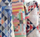 Tips for Selecting Fabric for Sensational Scrap Quilts