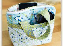 Tiny Bag Tutorial