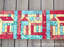 Create a No-Sew Bulletin Board from Fabric