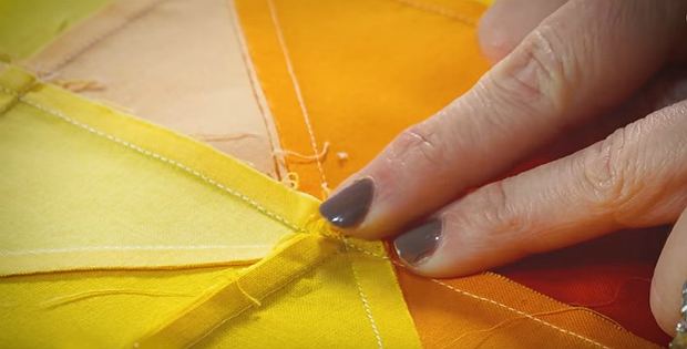 3 Ways to Minimize Bulky Seams