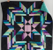 Braided Star Quilt Pattern