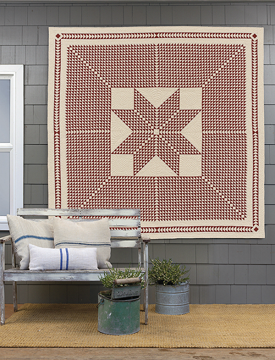 Try This Tip for Precision Piecing