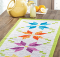 Daisy Chain Table Runner Pattern