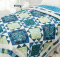 Emerald Coast Quilt Pattern