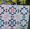 Clara Quilt Pattern