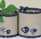 Four Baskets Pattern