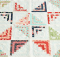 Sweet Escape Quilt Pattern