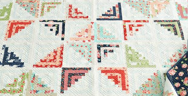 Sweet Escape Quilt Pattern