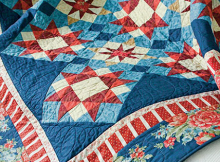 Star Harbor Quilt Pattern
