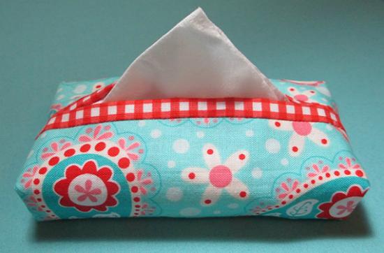 Tissue Cozy Tutorial