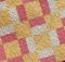 Flip Flop Quilt Pattern