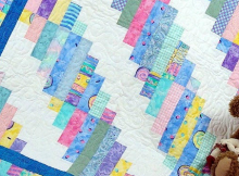 My Favorite Quilt Pattern