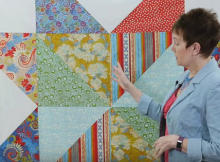 4 Things to Help You Decide How to Quilt Your Quilt