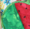 Watermelon Potholder Tutorial