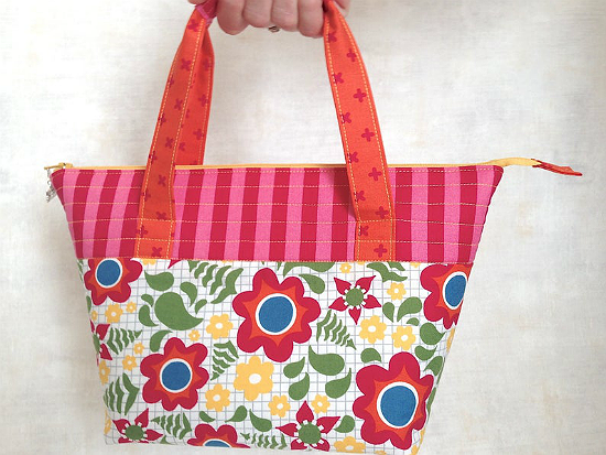 Stitcher's Dream Bag Pattern