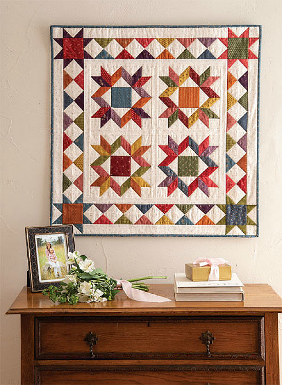 Providence Quilt Pattern