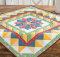 Farmhouse Vintage Quilt Pattern