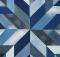 Blue Giant Quilt Pattern