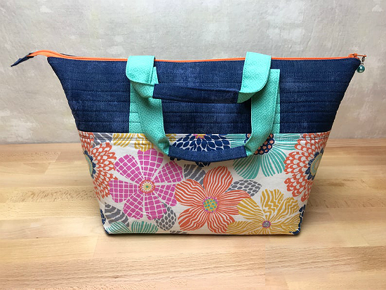 Mega Dream Bag Pattern