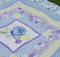 Sweet Bloom Quilt Pattern