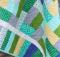 Mingle Quilt Pattern