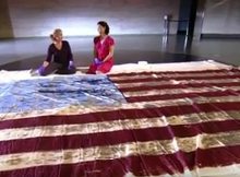 How the First Old Glory Was Saved by a Quilt