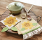 Sunflower Kitchen Set Pattern