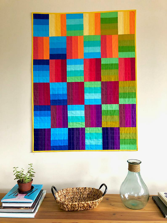 Before Sunset Quilt Pattern