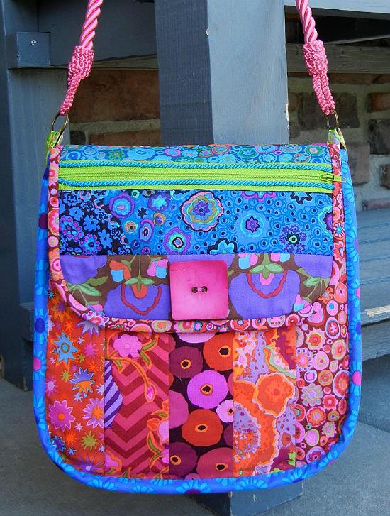Becca's Bag Pattern
