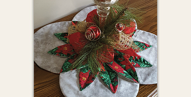 Christmas Magic Table Runner Set