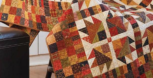 Jellystone Quilt Pattern