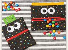 Zippee! Bags Pattern