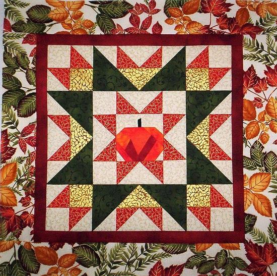 Joyful Heart Quilt Pattern