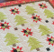 Star Crossed Pines Quilt Pattern