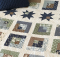 Star Watch Quilt Pattern