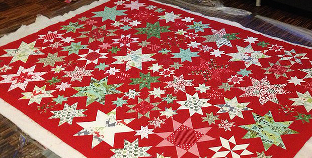 Oh My Stars! Quilt