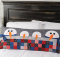 Chilly Nights Pillow Pattern