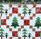 Fir Good Measure Christmas Mystery Quilt