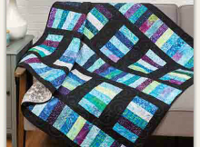 Reel Deal Quilt Pattern
