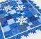Hoarfrost Quilt Pattern