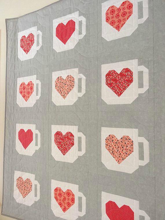 A Little Break Quilt Pattern