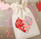Gifted With Love Pouch Pattern