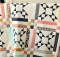 Golden Quilt Pattern